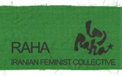 Raha Feminist Collective